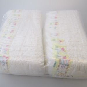 Pampers Newborn Diapers 70 count sealed